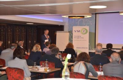 VMZ Spring congress