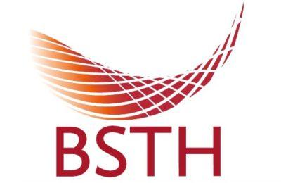 BSTH congres   Mechelen   België