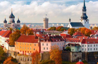 Studytour | Tallinn, Estland