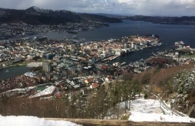 Bergen – Norway | April