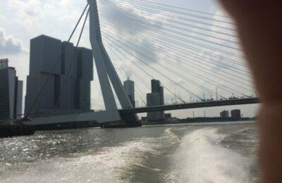 Rotterdam – Nederland | augustus