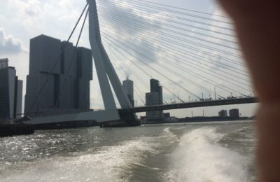 Rotterdam – The Netherlands | August 2017
