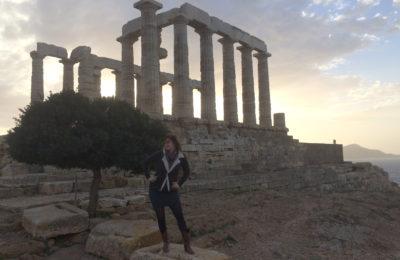 Athene – Griekenland | december 2017