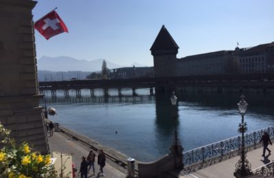 Studytour VMZ  – Switzerland