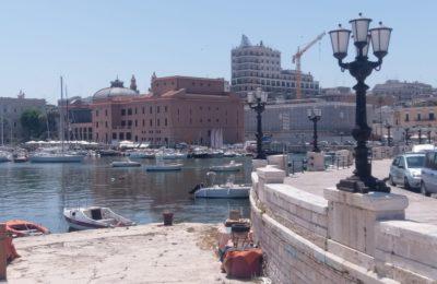 Site visit Bari | Italy | July