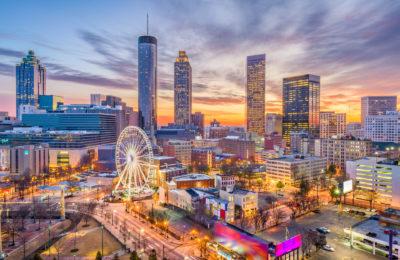 Studytour ANCC | Atlanta | USA